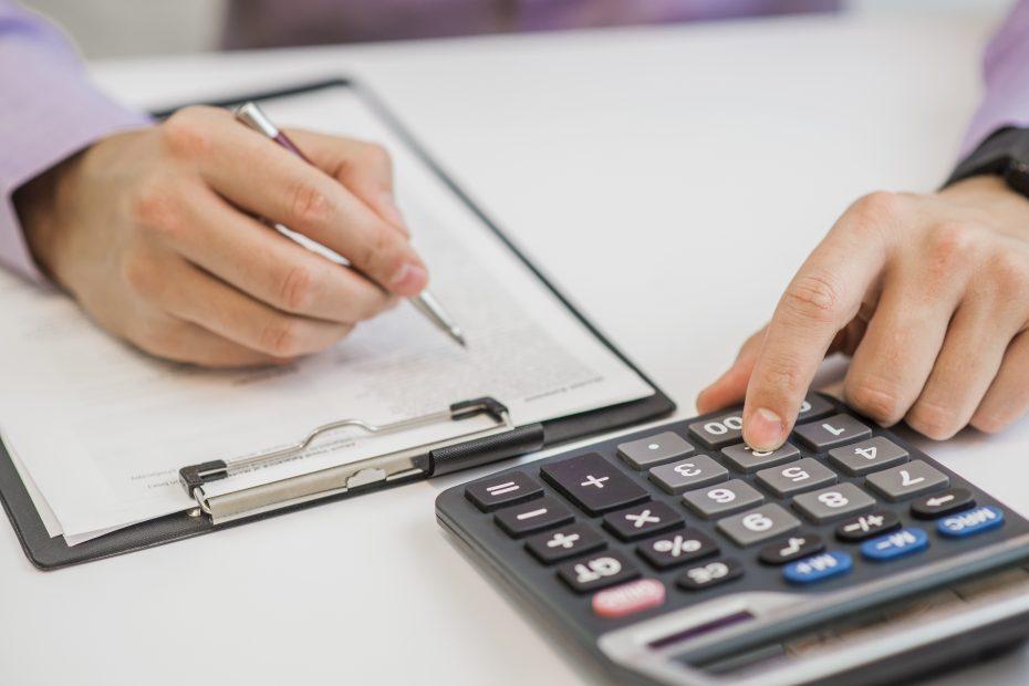 Entendendo os gastos em uma indústria