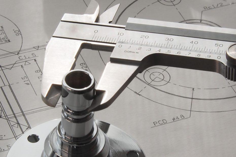 Instrumentos de medição: história e evolução