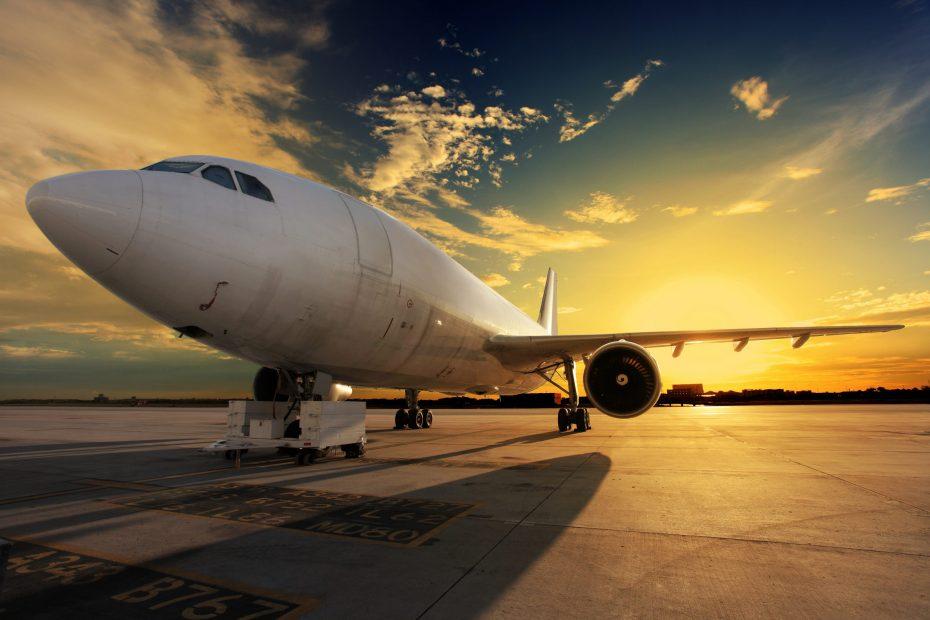 A história da indústria aeronáutica brasileira
