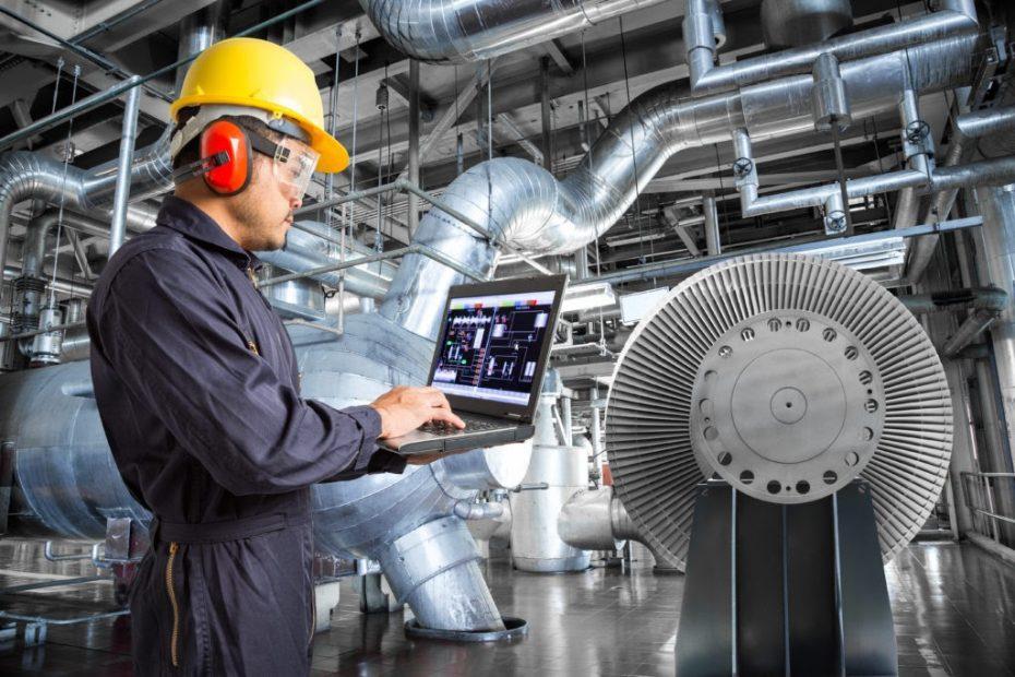 Dizer que a tecnologia ajuda grandes empresas do país já é batido, mas tudo que é bom pode melhorar: conheça o ERP industrial