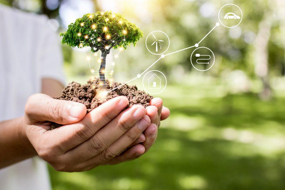 O meio ambiente e a indústria