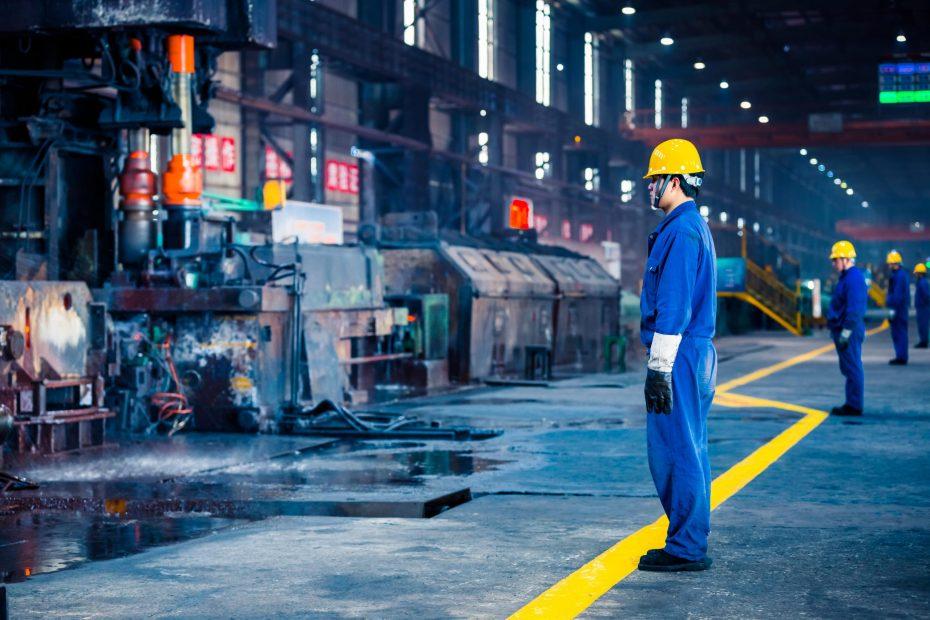 As tendências para o futuro da manufatura