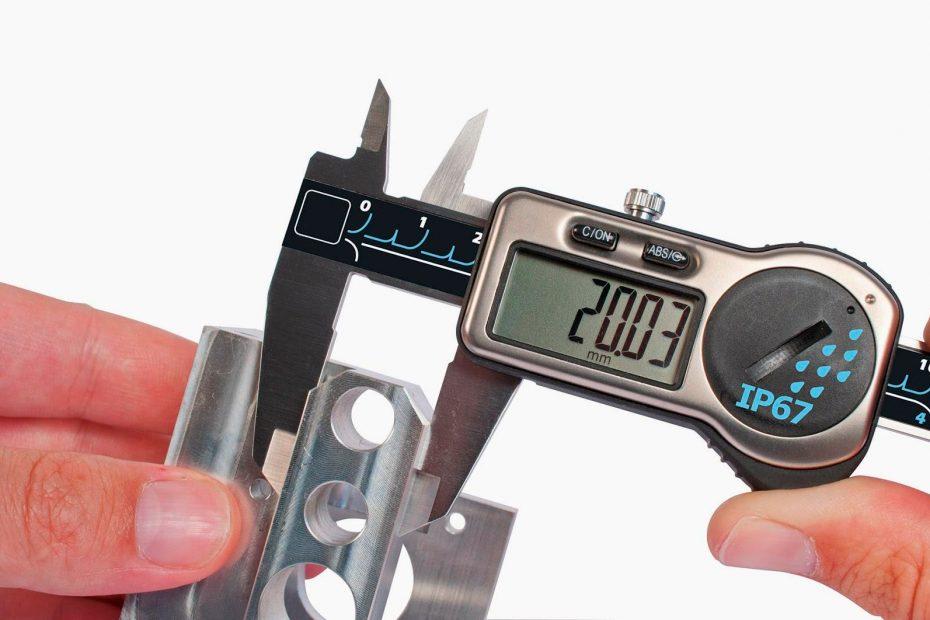 Paquímetro: como realizar medições precisas
