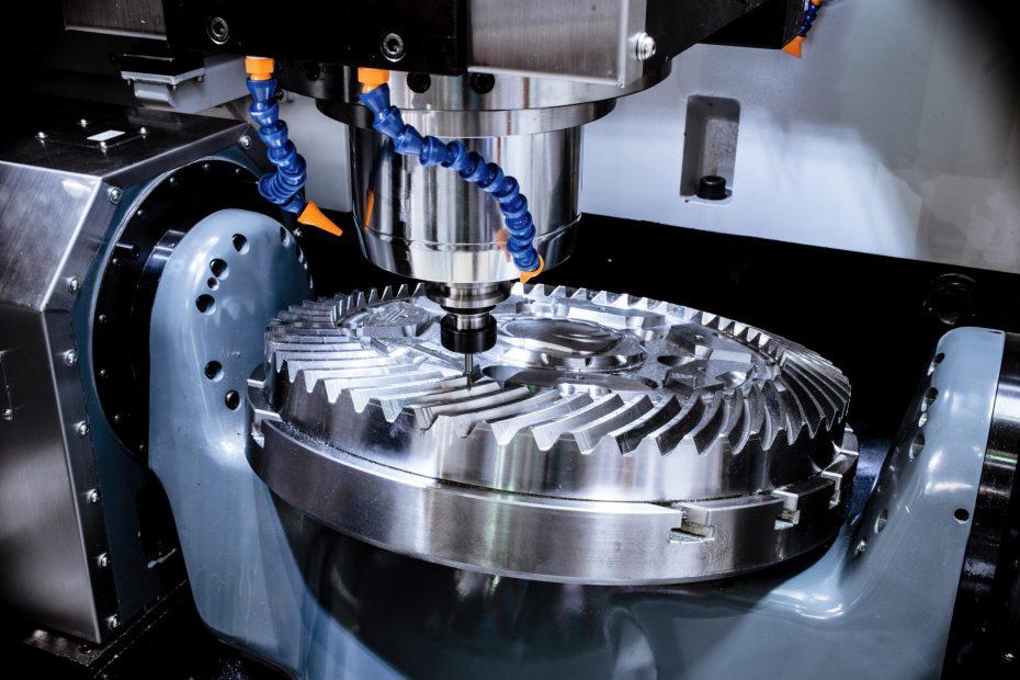 Fresadora CNC: Tudo sobre a máquina