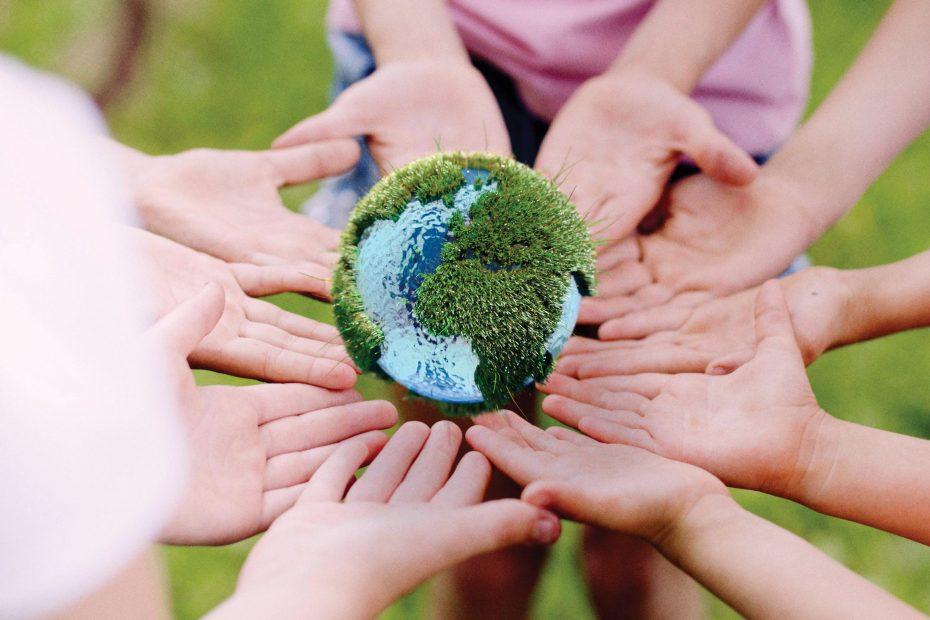 Como a sustentabilidade e a tecnologia estão impactando o mundo