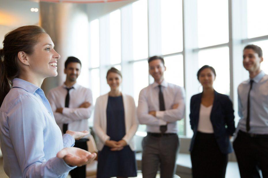 Hábitos importantes dos líderes de sucesso