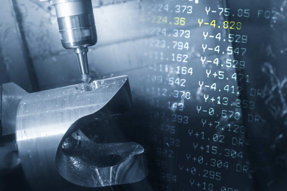 Análise de parâmetros de usinagem via simulação virtual de máquinas-ferramenta