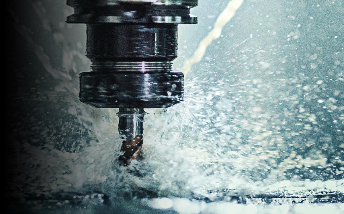 Otimização do uso do fluido de corte